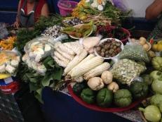 market, Oaxaca, Mexico